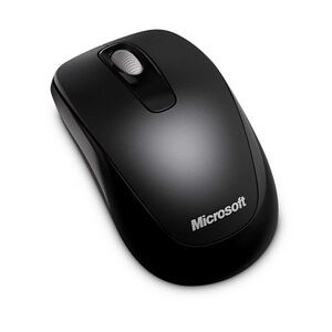Photo of Microsoft 1000 Wireless Mobile Mouse Computer Peripheral