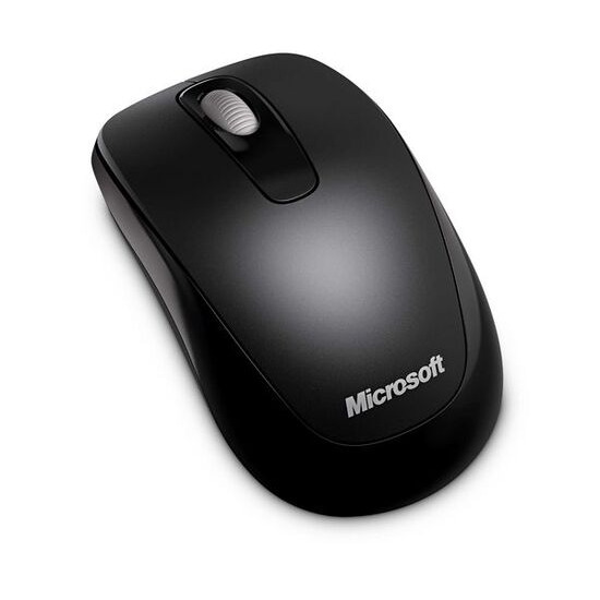 Microsoft 1000 Wireless Mobile Mouse