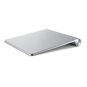 Photo of Apple Magic Trackpad. Computer Mouse