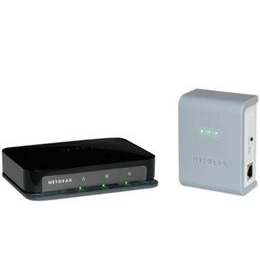 Netgear XAVB1004  Reviews