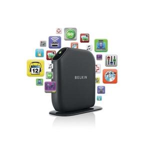 Photo of Belkin F7D4301UK Router