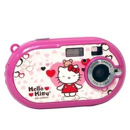 VIVITAR Hello Kitty Compact Digital Camera Reviews