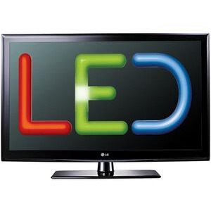 Photo of LG 42LE4900 Television