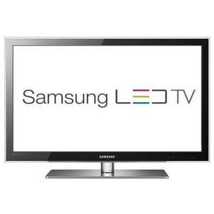 Photo of Samsung UE55C6000  Television