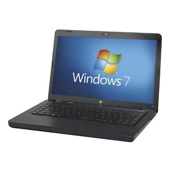 HP G62-A44SA