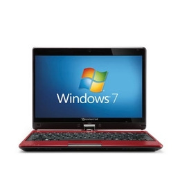 Packard Bell EasyNote Butterfly Touch EV-010UK Reviews