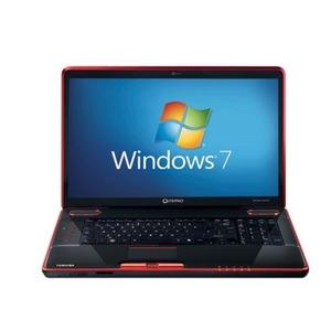 Photo of Toshiba Qosmio X500-13P Laptop