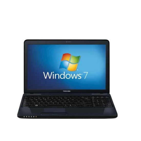 Toshiba Satellite L650-12P Refurbished