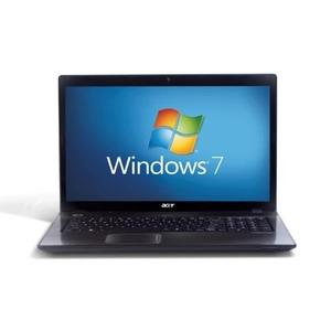 Photo of Acer Aspire 7741G Refurbished  Laptop