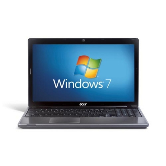 Acer Aspire 5745G Refurbished