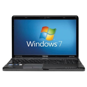 Photo of Toshiba Satellite A660-11M Refurbished  Laptop