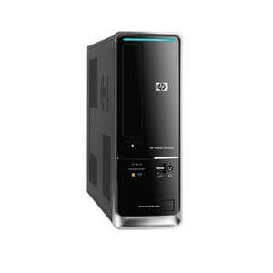 Photo of HP Pavilion Slimline S5660UK Desktop Computer