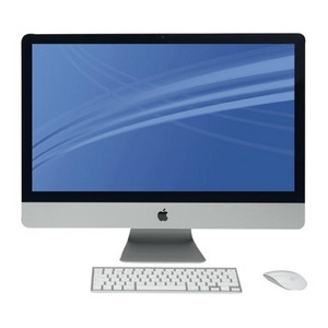 Photo of Apple IMac MC413B/A (Refurb) Desktop Computer