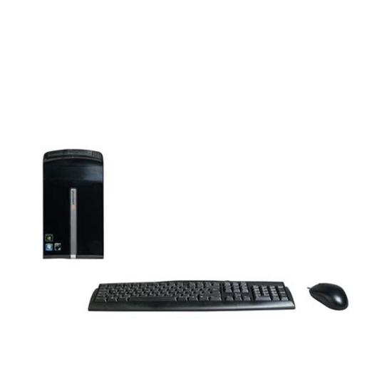 PACKARD BELL iMedia A3622 UK Refurbished Desktop PC
