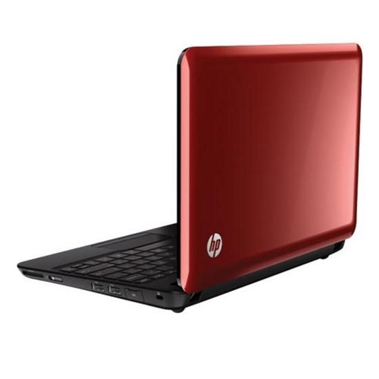 HP Mini 110 250GB N455