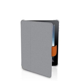 MACALLY Bookstand and Cover for iPad - Grey Reviews