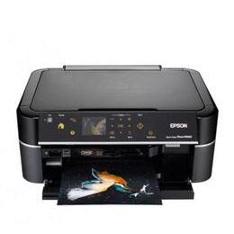 Epson Stylus Photo PX660 Reviews