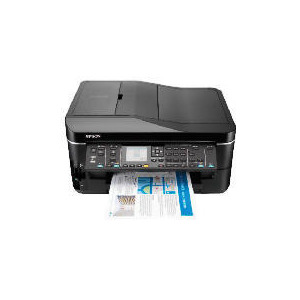 Photo of Epson Stylus Office BX625FWD Printer
