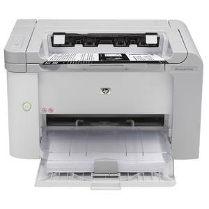 Photo of HP LaserJet Pro P1566 Printer