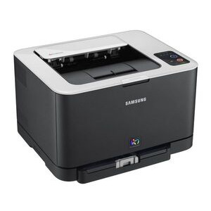 Photo of Samsung CLP-325W Printer