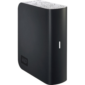 Photo of Western Digital My Book (Mac) External Hard Drive