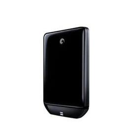 SEAGATE FreeAgent GoFlex Ultra-portable Hard Drive - 320GB Reviews