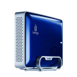 IOMEGA eGo Desktop External Hard Drive - 1TB Reviews