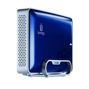 Photo of IOMEGA EGo Desktop External Hard Drive - 1TB External Hard Drive