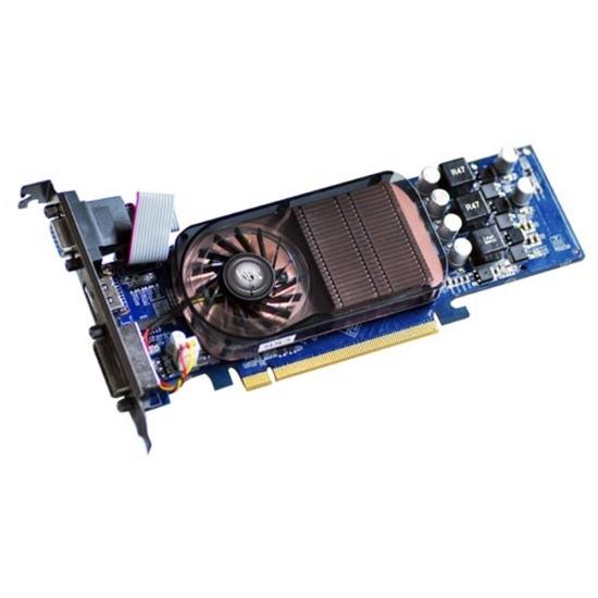 KFA2 NVIDIA GeForce GT 240 PCI-E Graphics Card - 1GB