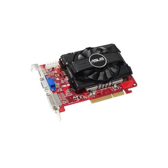 ASUS AH4650/DI/1GD2 AGP Graphics Card - 1GB