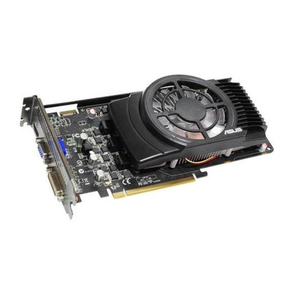 ASUS ATI Radeon HD 5770 CuCore PCI-E Graphics Card - 1GB