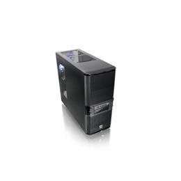 Thermaltake V3 Black Edition VL80001W2Z Reviews