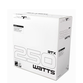 Jeantech 250W ATX Reviews