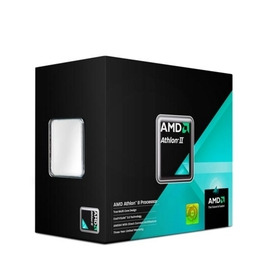 AMD Athlon II X4 635 Processor