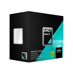 Photo of AMD Athlon II X4 600E CPU