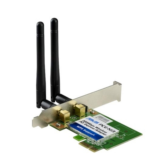 ASUS PCE-N13 Wireless PCI-Express Adapter
