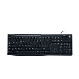 LOGITECH K200 Reviews