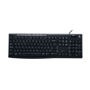 Photo of LOGITECH K200 Keyboard
