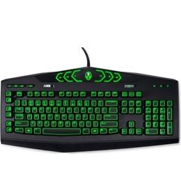 Alienware TactX Gaming Keyboard Reviews
