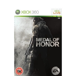 Microsoft Medal Of Honor Limited Edition