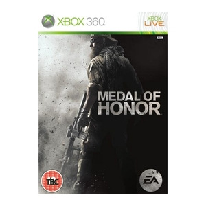 Photo of Microsoft Medal Of Honor Limited Edition Video Game