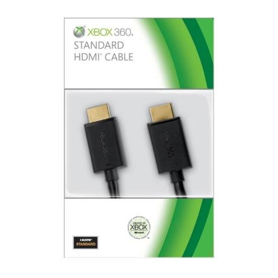 MICROSOFT Xbox 360 HDMI Cable
