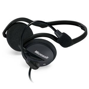 Photo of Microsoft LX-2000 LifeChat Headset