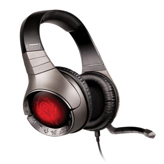 Creative Sound Blaster (World of Warcraft)