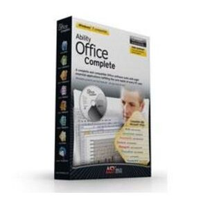 Photo of ABILITY Office Complete V5.0 Software