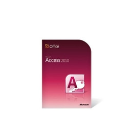 Microsoft Access 2010 Reviews