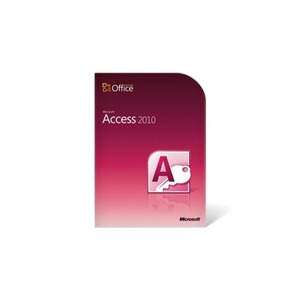 Photo of Microsoft Access 2010 Software