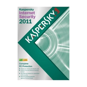 Photo of Kaspersky Internet Security 2011 Software