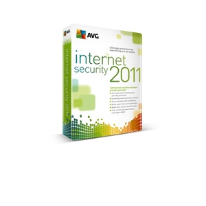 Photo of AVG Internet Security 2011 Software