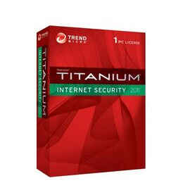 TREND Titanium Internet Security 2011 Reviews